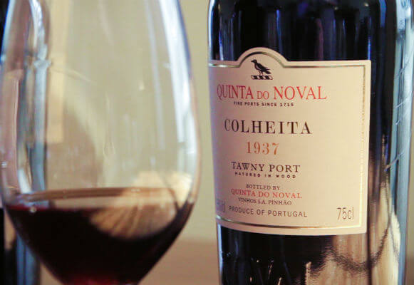 Blend-All-About-Wine-Quinta-do-Noval-Colheita-1937 Single Harvest Tawnies of excellence! Single Harvest Tawnies of excellence! Blend All About Wine Quinta do Noval Colheita 1937