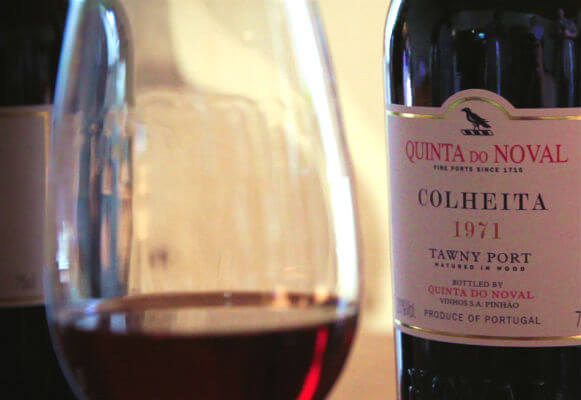 Blend-All-About-Wine-Quinta-do-Noval-Colheita-1971 Single Harvest Tawnies of excellence! Single Harvest Tawnies of excellence! Blend All About Wine Quinta do Noval Colheita 1971