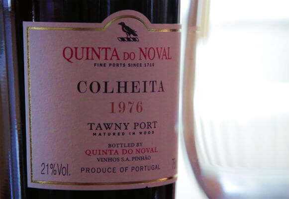 Blend-All-About-Wine-Quinta-do-Noval-Colheita-1976 Single Harvest Tawnies of excellence! Single Harvest Tawnies of excellence! Blend All About Wine Quinta do Noval Colheita 1976