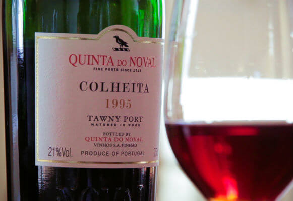 Blend-All-About-Wine-Quinta-do-Noval-Colheita-1995 Single Harvest Tawnies of excellence! Single Harvest Tawnies of excellence! Blend All About Wine Quinta do Noval Colheita 1995