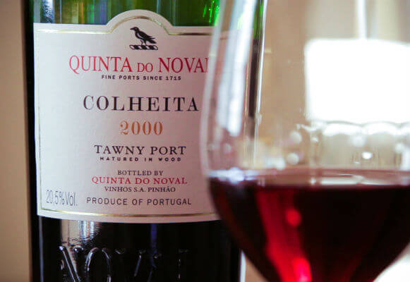 Blend-All-About-Wine-Quinta-do-Noval-Colheita-2000 Single Harvest Tawnies of excellence! Single Harvest Tawnies of excellence! Blend All About Wine Quinta do Noval Colheita 2000