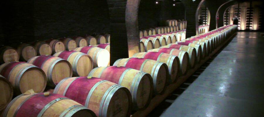 Blend-All-About-Wine-Quinta do Pessegueiro-Cellar Quinta do Pessegueiro Quinta do Pessegueiro - O Douro em busca da Excelência Blend All About Wine Quinta do Pessegueiro Cellar