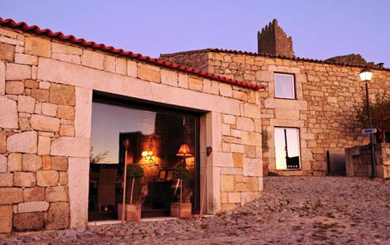 Casas do Côro - (En)Canto de Marialva Casas do Côro - (En)Canto de Marialva blend casa coroFoto 2