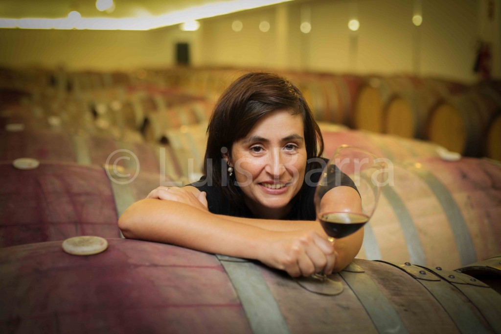 Filipa Pato_blend_allaboutwine_enologa2 Filipa Pato: A Wine grower, not a Winemaker Filipa Pato: A Wine grower, not a Winemaker Filipa Pato blend allaboutwine enologa2