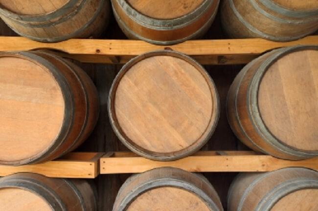 Foto 3 - Barricas As Actividades Vitivinicolas em Portugal As Actividades Vitivinicolas em Portugal Foto 3 Barricas