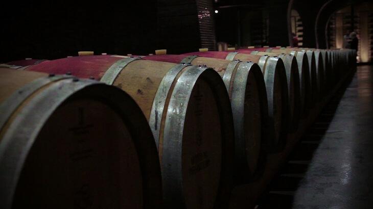 Foto 5 Pipas O Sector dos Vinhos em Portugal  O Sector dos Vinhos em Portugal  Foto 5 Pipas
