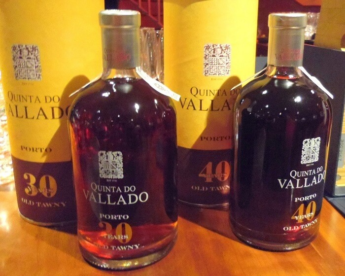 QUINTA DO VALLADO_blend Quinta do Vallado – Tawnies 30 e 40 anos Quinta do Vallado – Tawnies 30 e 40 anos QUINTA DO VALLADO blend