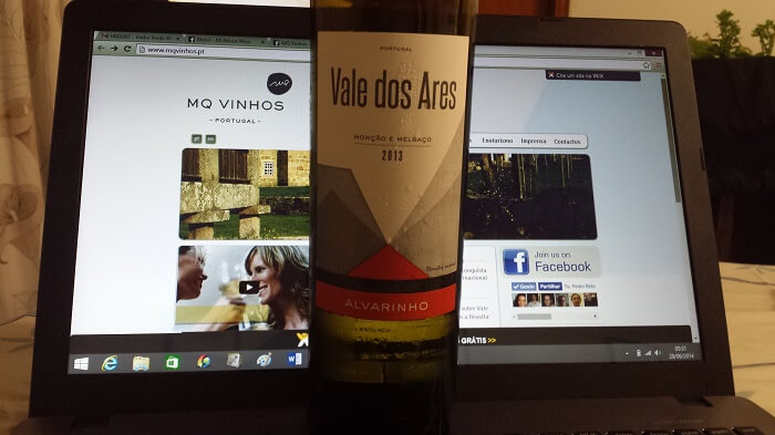 VALE DOS ARES 1