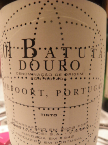 Blend_All_About_Wine_Niepoort_Batuta_2001 Niepoort - Batuta 2001 Niepoort - Batuta 2001 Blend All About Wine Niepoort Batuta 2001