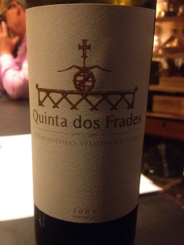Blend_All_About_Wine_ODE_Quinta_dos_Frades
