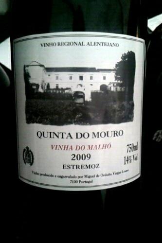 Blend_All_About_Wine_Quinta_Mouro_Malho_Vinho