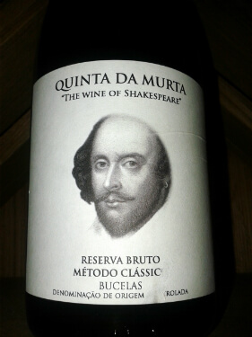 Blend_All_About_Wine_Quinta_da_Murta_The_Shakespeare_Wine Quinta da Murta = Arinto Quinta da Murta = Arinto Blend All About Wine Quinta da Murta The Shakespeare Wine