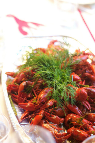 Blend_All_About_Wine_Quinta_do_Santiago_Plate_of_Crayfish