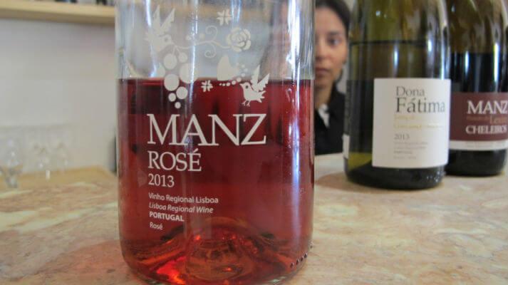 Blend_All_About_Wine_Manz_Wine_Rose De Guardar Redes a Guardar Jampal: Os Vinhos de André Manz De Guardar Redes a Guardar Jampal: Os Vinhos de André Manz Blend All About Wine Manz Wine Rose