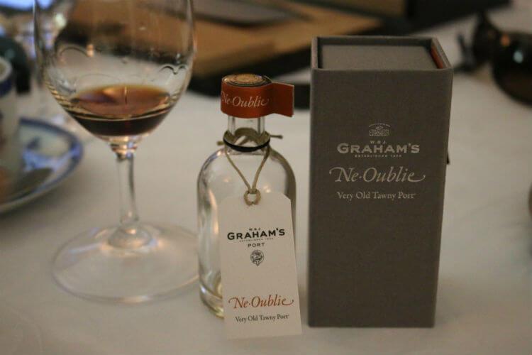 Blend_All_About_Wine_Ne_Oublie_1 Graham's  - Ne Oublie … Um Porto Tawny muito velho Graham's  - Ne Oublie … Um Porto Tawny muito velho Blend All About Wine Ne Oublie 1