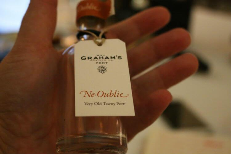 Blend_All_About_Wine_Ne_Oublie_2 Graham's  - Ne Oublie … Very Old Tawny Port Graham's  - Ne Oublie … Very Old Tawny Port Blend All About Wine Ne Oublie 2