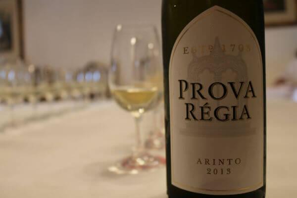 Blend_All_About_Wine_Quinta_Romeira_4 Quinta da Romeira – qualidade e consistência! Quinta da Romeira – qualidade e consistência! Blend All About Wine Quinta Romeira 4
