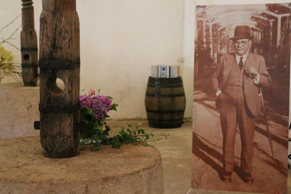 Blend_All_About_wine_Quinta_Do_Sanguinhal_2 Quinta do Sanguinhal – uma verdadeira viagem ao passado! Quinta do Sanguinhal – uma verdadeira viagem ao passado! Blend All About wine Quinta Do Sanguinhal 2