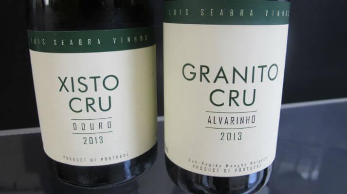 Caption Luis Seabra Cru Xisto & Granito whites 2013 023