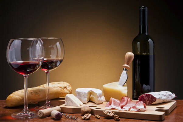 pairing-red-wine-and-food_body Bread with Ham Bread with Ham pairing red wine and food body