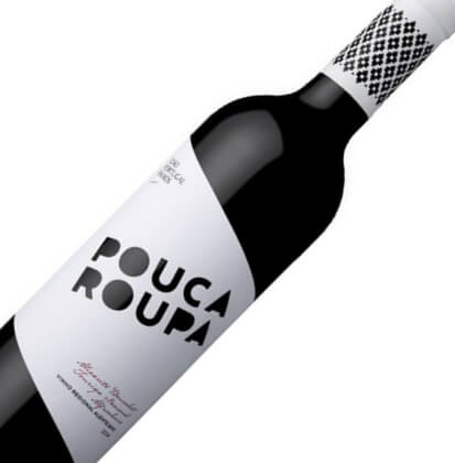 "To the table, ""Barely Clothed"" - Pouca Roupa To the table, ""Barely Clothed"" - Pouca Roupa Blend All About Wine Pouca Roupa 1"