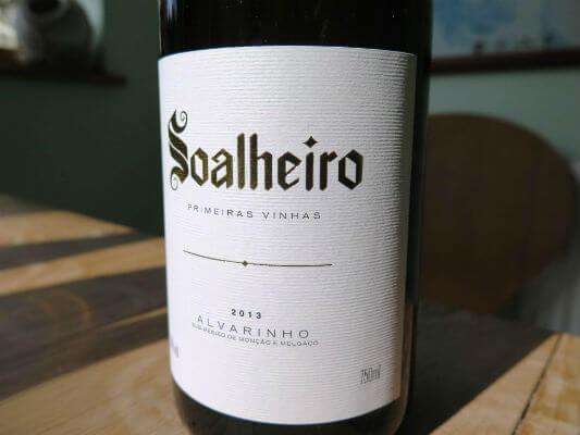 Blend_All_About_Wine_Quinta_de_Soalheiro_Primeiras_Vinhas Quinta de Soalheiro – Alvarinho em todas as Direcções Quinta de Soalheiro – Alvarinho em todas as Direcções Blend All About Wine Quinta de Soalheiro Primeiras Vinhas