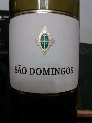 Blend-All-About-Wine-Caves-Solar-Sao-Domingos-Branco-2014 The 2014 whites by Caves do Solar de São Domingos The 2014 whites by Caves do Solar de São Domingos Blend All About Wine Caves Solar Sao Domingos Branco 2014