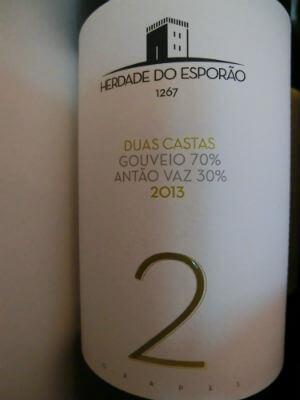 Blend-All-About-Wine-Esporao-branco-Duas-Castas-2013 Esporão, Um Clássico do Alentejo Esporão, Um Clássico do Alentejo Blend All About Wine Esporao branco Duas Castas 2013