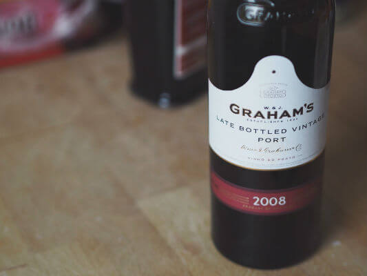 Blend-All-About-Wine-Graham's-LBV-2008 Bruxas da Páscoa e Vinho do Porto Bruxas da Páscoa e Vinho do Porto Blend All About Wine Graham   s LBV 2008