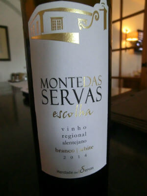 Blend-All-About-Wine-Herdade-das-Servas-2014-white-Monte-das-Servas-Escolha Herdade das Servas Herdade das Servas Blend All About Wine Herdade das Servas 2014 white Monte das Servas Escolha