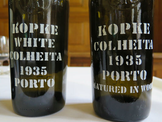Blend-All-About-Wine-Back-to-The-Thirties-House-of-Tawnies-Kopke-Colheita-1935 Back to the Thirties With The House of Tawnies Back to the Thirties With The House of Tawnies Blend All About Wine Back to The Thirties House of Tawnies Kopke Colheita 1935