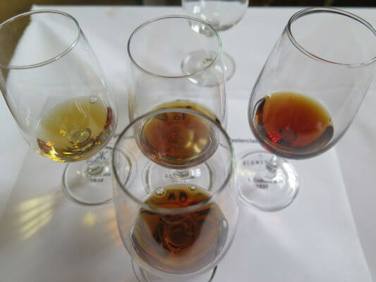 Blend-All-About-Wine-Back-to-The-Thirties-House-of-Tawnies-Tasting-Glasses Back to the Thirties With The House of Tawnies Back to the Thirties With The House of Tawnies Blend All About Wine Back to The Thirties House of Tawnies Tasting Glasses