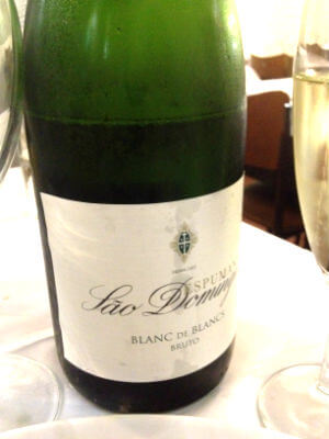 Blend-All-About-Wine-Caves-Sao-Domingos-Blanc-de-Blancs-Brute-2011 In the Bairrada Region, a Producer With a Great Tradition In the Bairrada Region, a Producer With a Great Tradition Blend All About Wine Caves Sao Domingos Blanc de Blancs Brute 2011