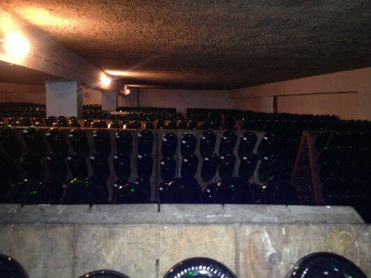 Blend-All-About-Wine-Caves-Sao-Domingos-More-Than-2-Million-Bottles In the Bairrada Region, a Producer With a Great Tradition In the Bairrada Region, a Producer With a Great Tradition Blend All About Wine Caves Sao Domingos More Than 2 Million Bottles