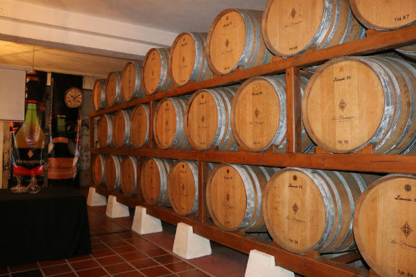 Blend-All-About-Wine-Caves-Sao-Domingos-Prestigious-Brandies In the Bairrada Region, a Producer With a Great Tradition In the Bairrada Region, a Producer With a Great Tradition Blend All About Wine Caves Sao Domingos Prestigious Brandies
