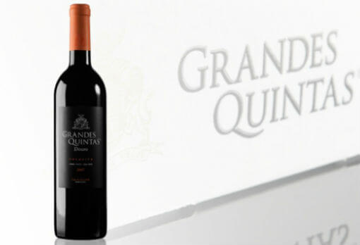 Blend-All-About-Wine-Grandes-Quintas-Quinta-Colheita-Red-2007 Grandes Quintas Colheita Tinto 2012 Grandes Quintas Colheita Tinto 2012 Blend All About Wine Grandes Quintas Quinta Colheita Red 2007