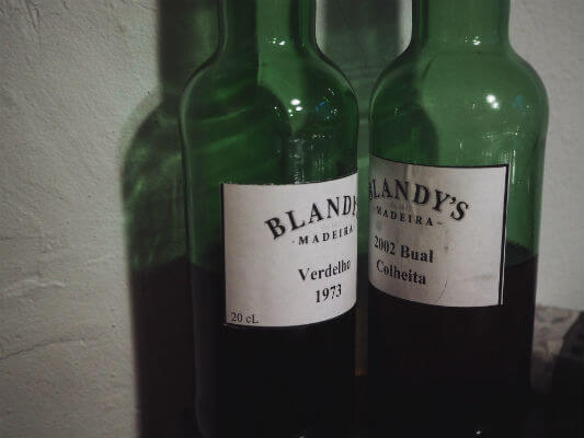 Blend-All-About-Wine-Lets-Celebrate-With-Madeira-2002-Bual-Colheita-and-1973-Verdelho Let's Celebrate With Madeira Let's Celebrate With Madeira Blend All About Wine Lets Celebrate With Madeira 2002 Bual Colheita and 1973 Verdelho