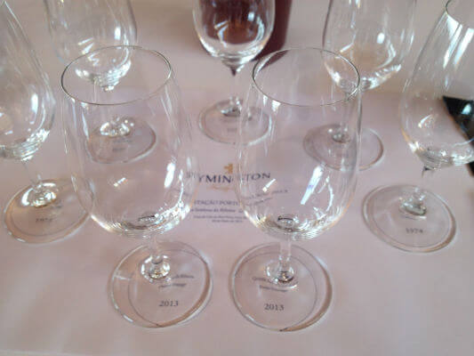 Blend-All-About-Symington-New-Wines-The Space-The-Presentation