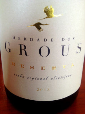 Blend-All-About-Wine-Herdade-dos-Grous-2013-White-Reserva A Winning Project in The Alentejo Interior A Winning Project in The Alentejo Interior Blend All About Wine Herdade dos Grous 2013 White Reserva