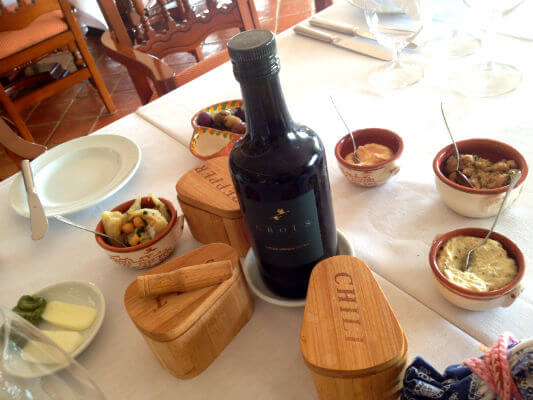 Herdade dos Grous The Meal Started with A Winning Project in The Alentejo Interior A Winning Project in The Alentejo Interior Blend All About Wine Herdade dos Grous The Meal Started with