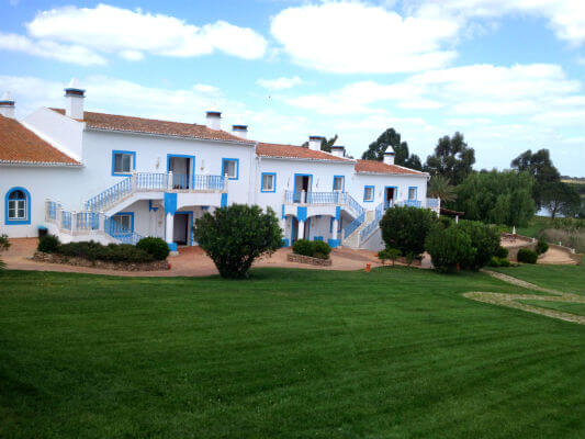 Herdade dos Grous Typical Alentejo Hotel A Winning Project in The Alentejo Interior A Winning Project in The Alentejo Interior Blend All About Wine Herdade dos Grous Typical Alentejo Hotel