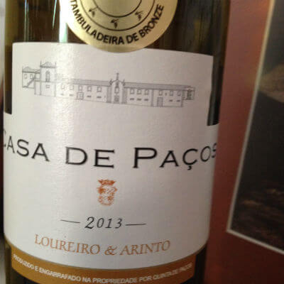 Blend-All-About-Wine-Old-Wines-From-Casa-de-Paços-Loureiro&Arinto-2013