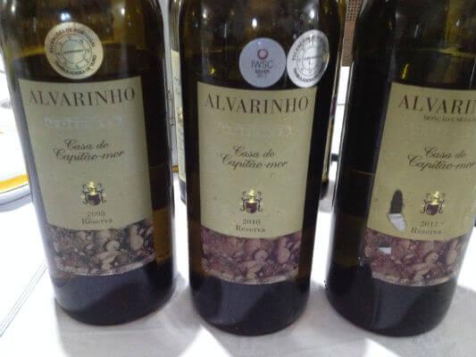 Blend-All-About-Wine-Old-Wines-From-Casa-de-Paços-Reserva-Capitão-Mor-magnum-bottles