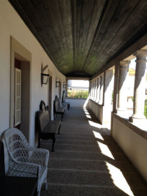 Blend-All-About-Wine-Old-Wines-From-Casa-de-Paços-The-Porch