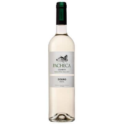 Quinta da Pacheca Harvest white 2014 Quinta da Pacheca Colheita White 2014 Quinta da Pacheca Colheita White 2014 Blend All About Wine Quinta da Pacheca white 2014
