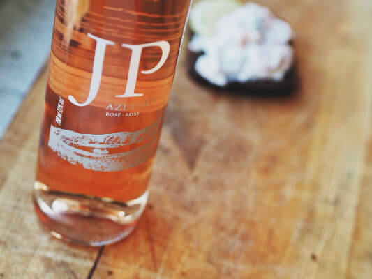 JP-Azeitao-Rose summertime rosé Summertime Rosé Blend All About Wine Summertime Rose JP Azeitao Rose