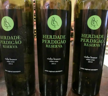 Blend-All-About-Wine-Herdade do Perdigão-Reserva branco herdade do perdigão Herdade do Perdigão Blend All About Wine Herdade do Perdig  o Reserva branco