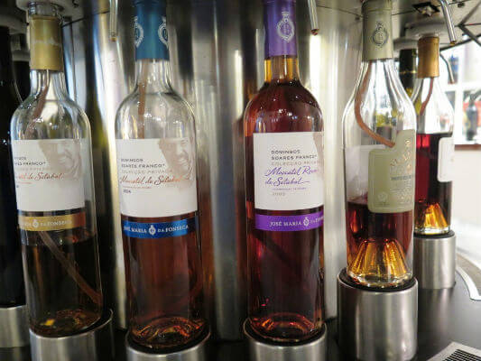 Blend-All-About-Wine-Moscatel De Setúbal Gold-Take-your-Pick