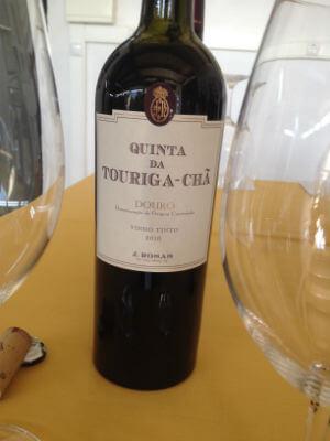 Blend-All-About-Wine-Quinta-da-Touriga-Chã-red-2010 quinta da touriga-chã Quinta da Touriga-Chã, a plenitude do Douro Superior... Blend All About Wine Quinta da Touriga Ch   red 2010
