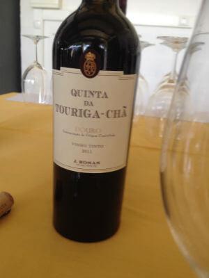 Blend-All-About-Wine-Quinta-da-Touriga-Chã-red-2011 quinta da touriga-chã Quinta da Touriga-Chã, a plenitude do Douro Superior... Blend All About Wine Quinta da Touriga Ch   red 2011